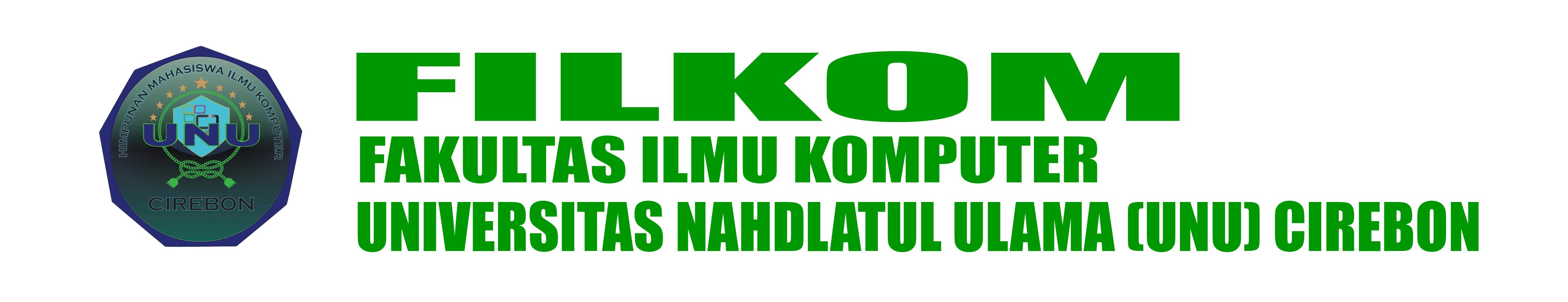 Fakultas Ilmu Komputer UNU Cirebon